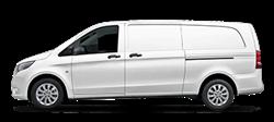 Van or Minivan